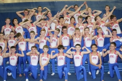 CTC All Team Photo (muscles)